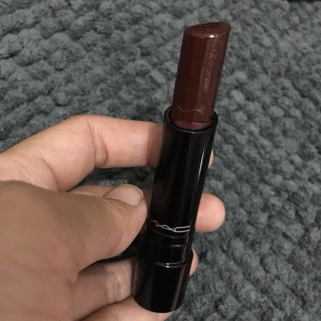 "MAC SHEEN SUPREME ""GOOD TO BE BAD"""