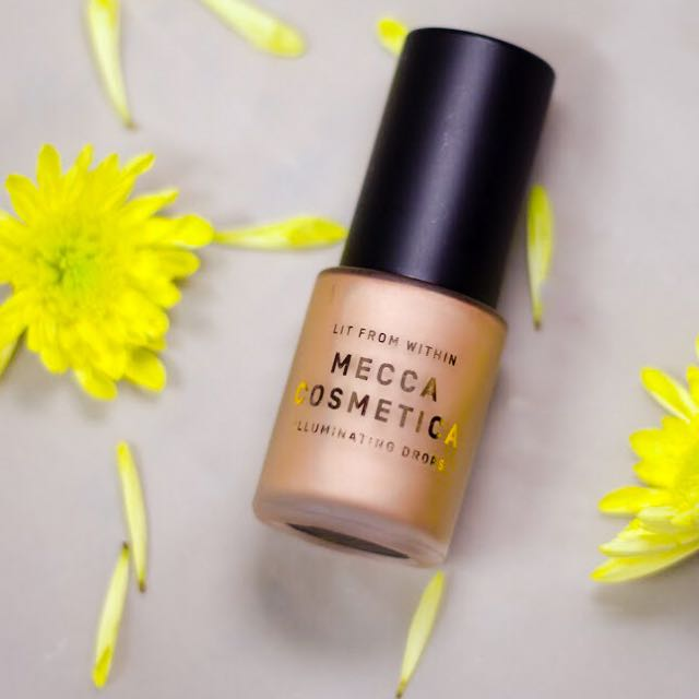 Mecca Cosmetica Illuminating Drops