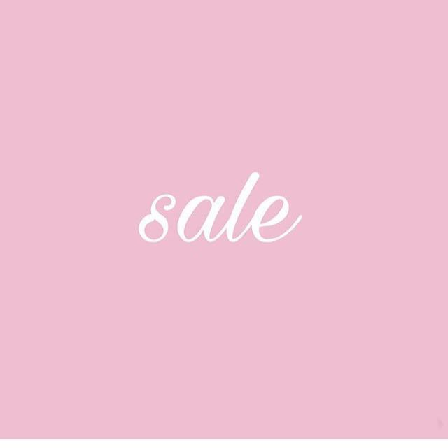 ❣Now On SALE❣