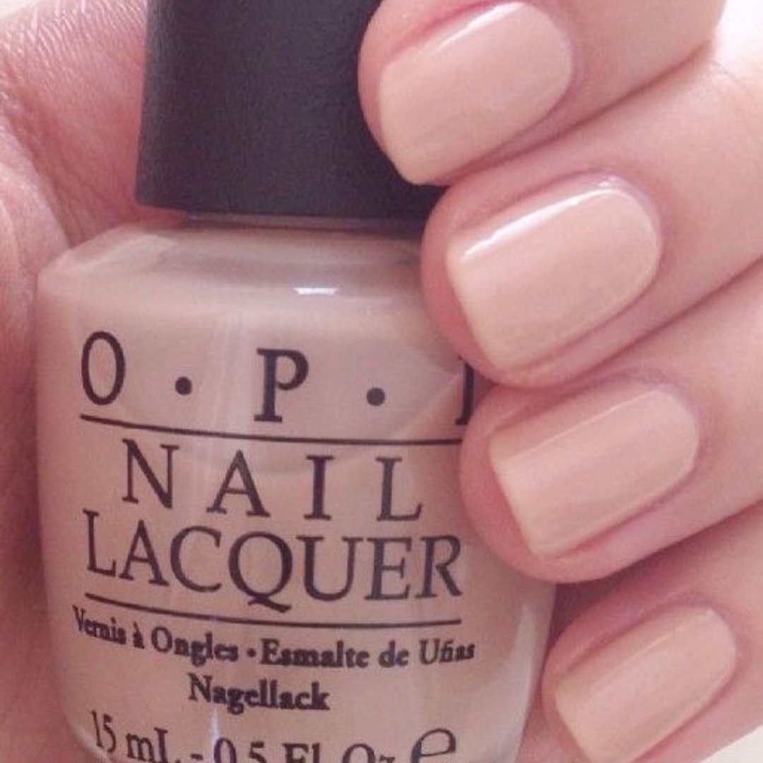 OPI Samoan Sand NLP61, Health & Beauty, Hand & Foot Care on Carousell