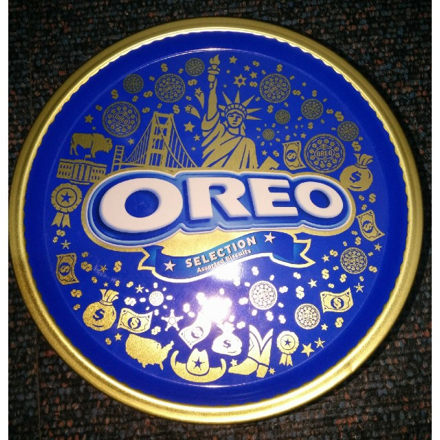 Oreo Selections Assorted Flavor