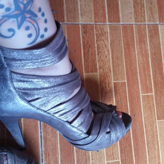 Original Aldo shoes