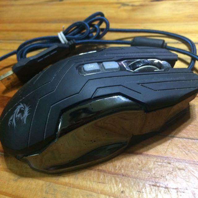 Original Gaming Mouse