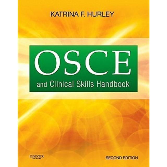 OSCE book