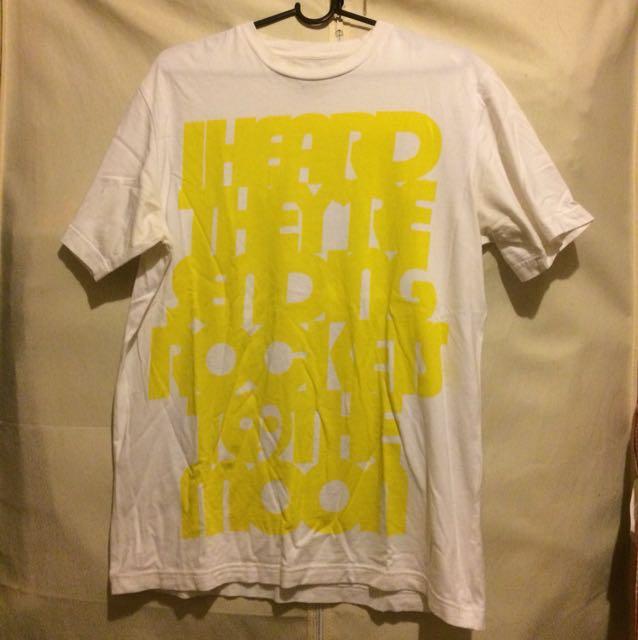 PAM P.A.M T-Shirt