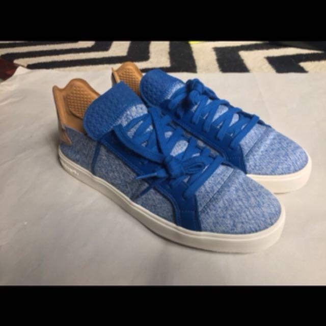 9a9aa6f416122 Pharrell Williams x Adidas Elastic Lace Up