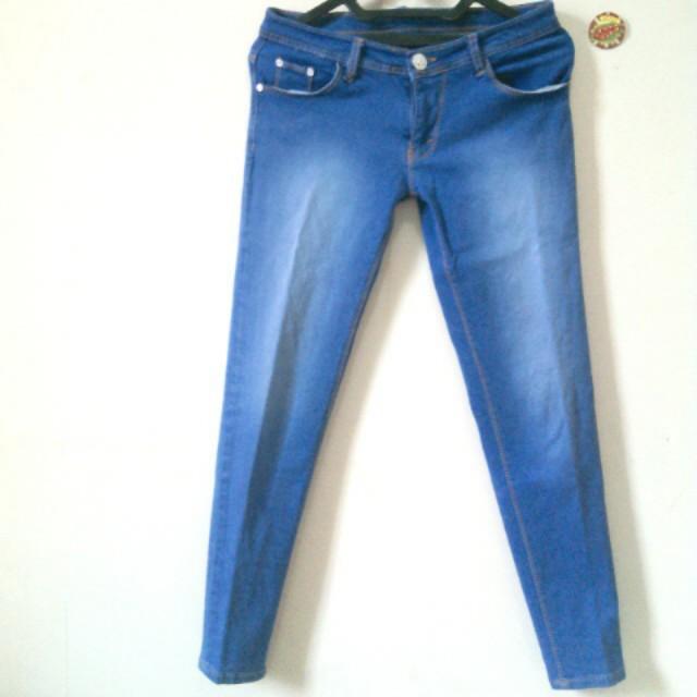 Prada jeans women