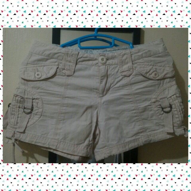 Preloved rrj shorts