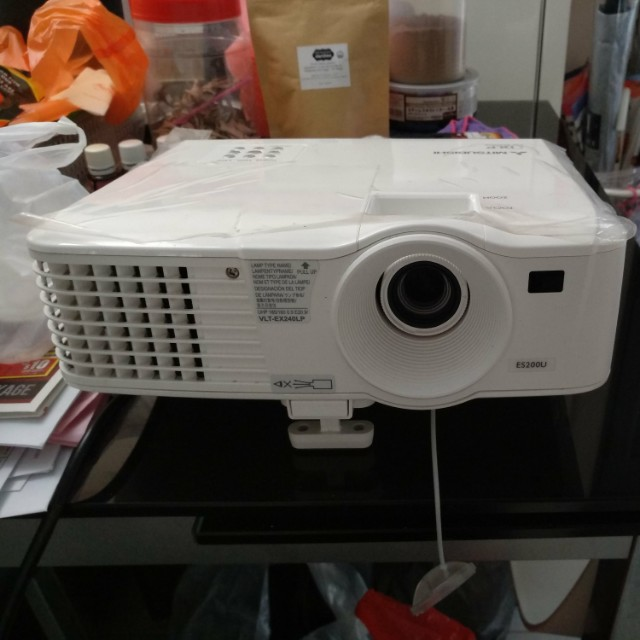 Projector for Home or Small Office
