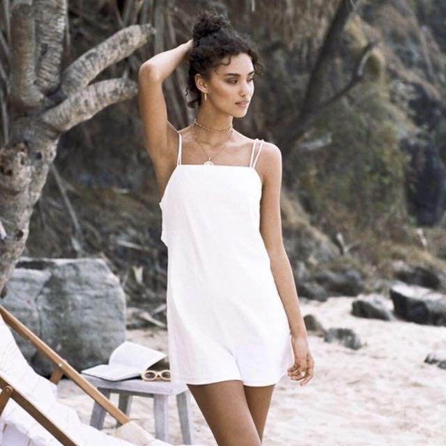 Sabo Skirt Larsa Dress