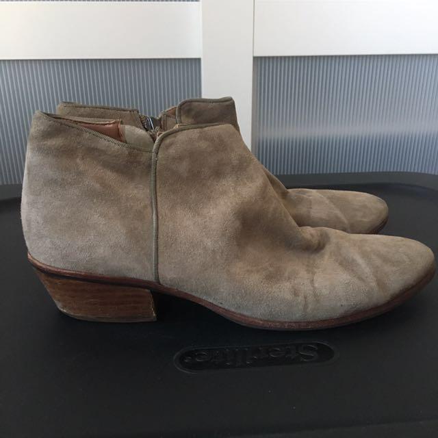 Sam Edelman boots