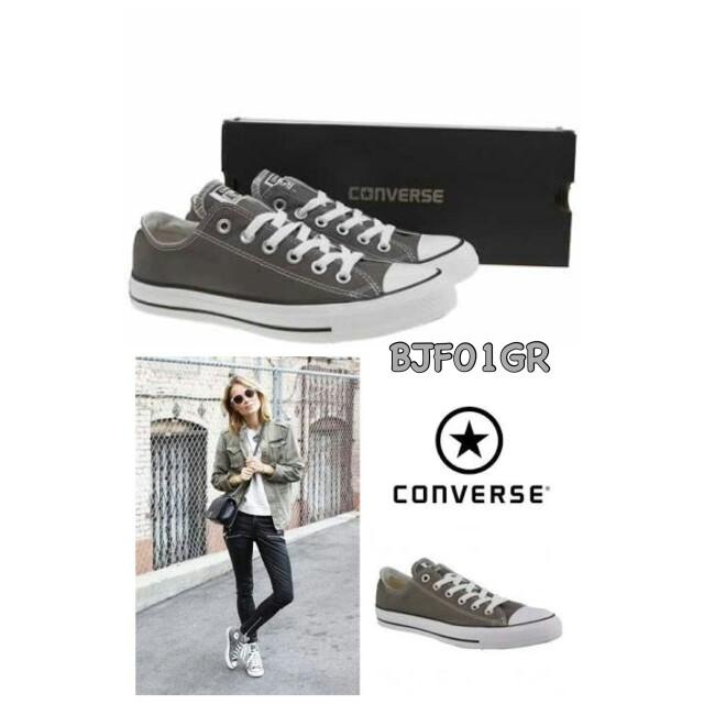Sepatu Wanita Murah Sneakers BJF01