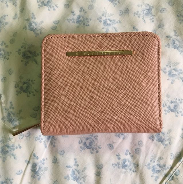Small Stradivarius Wallet