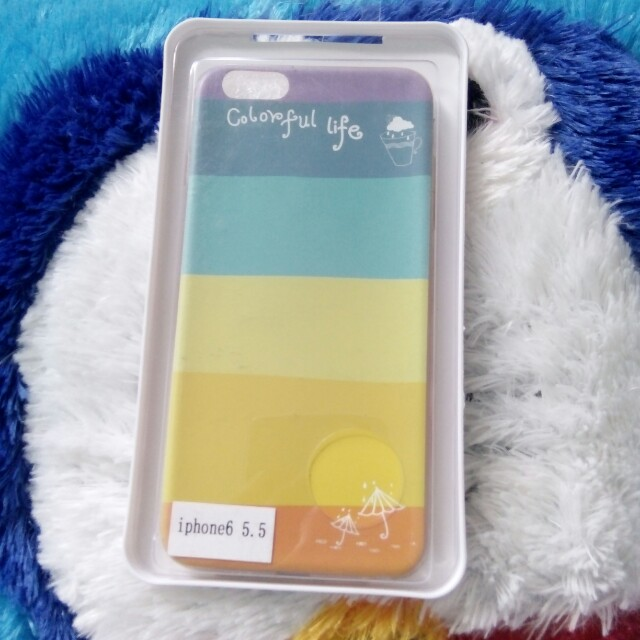 Soft case i phone 6