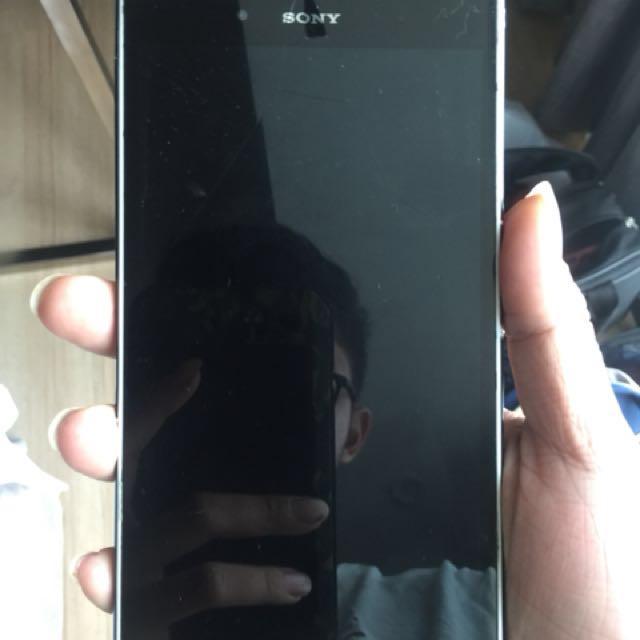Sony experia z ultra thn 2014 #gadgetsale