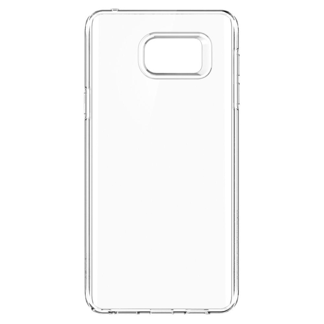 Spigen Galaxy Note 5 Case Liquid Crystal