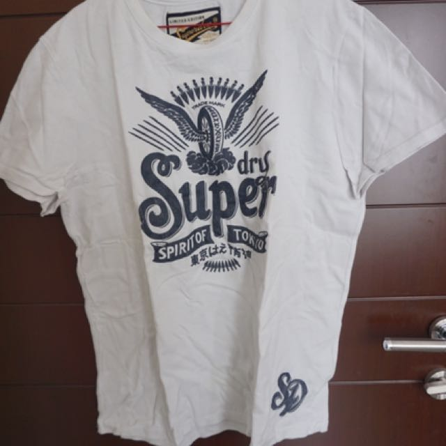 Superdry Original