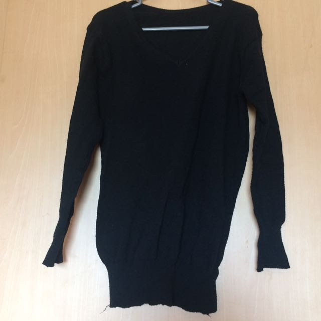 Sweater black