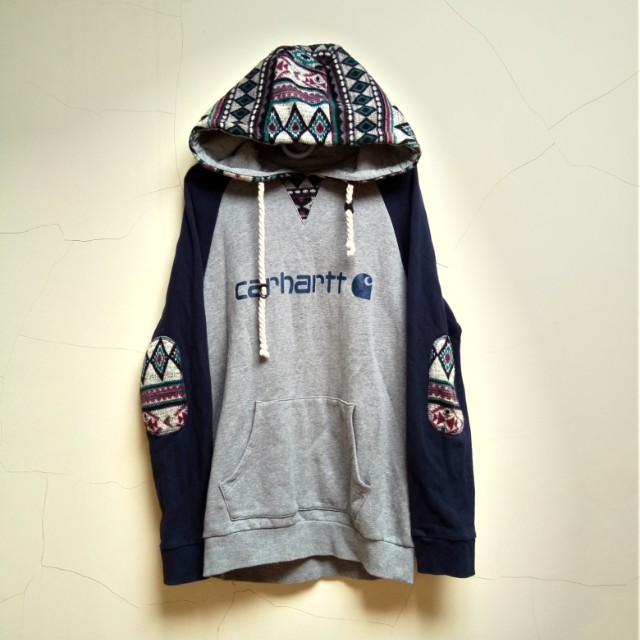 Sweater Hoodie Carhartt Navajo