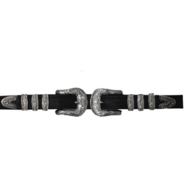 The Lair Hendrix Deluxe Belt