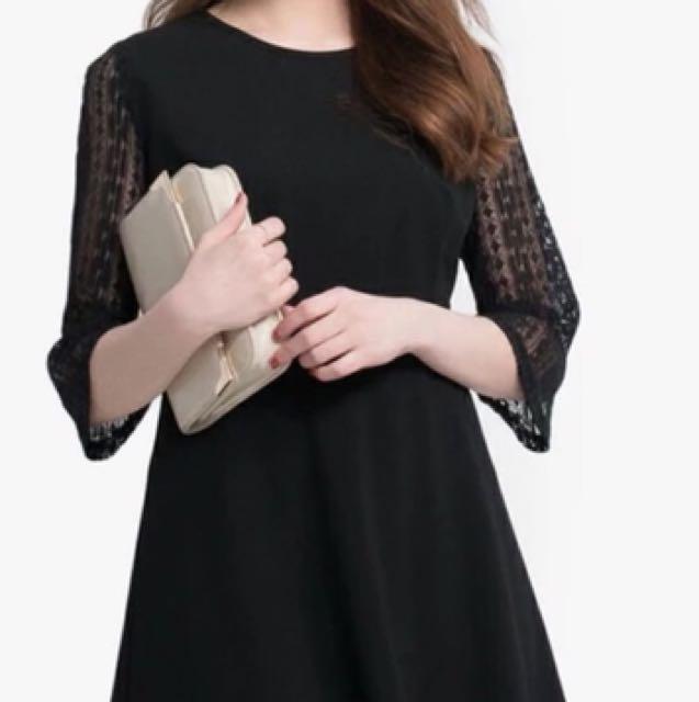 Tokichio dress