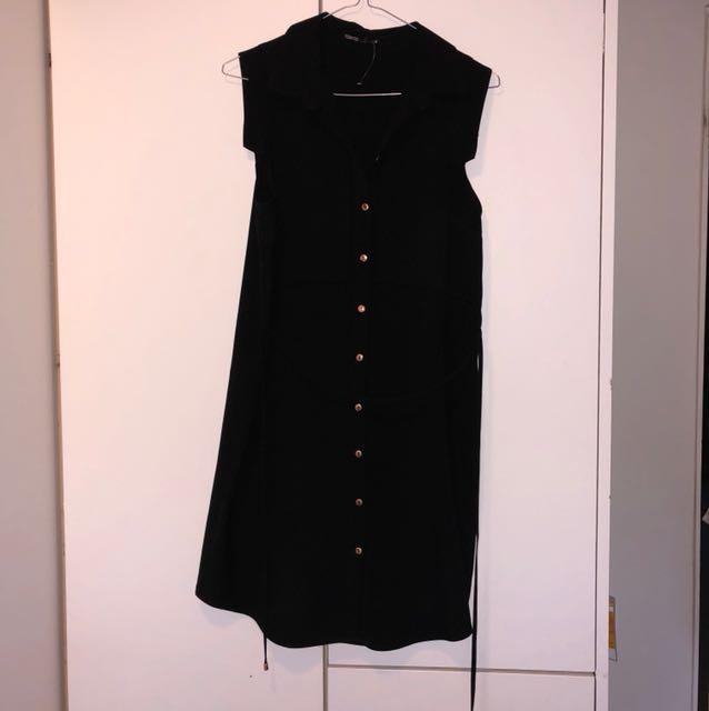 Tokito shift dress