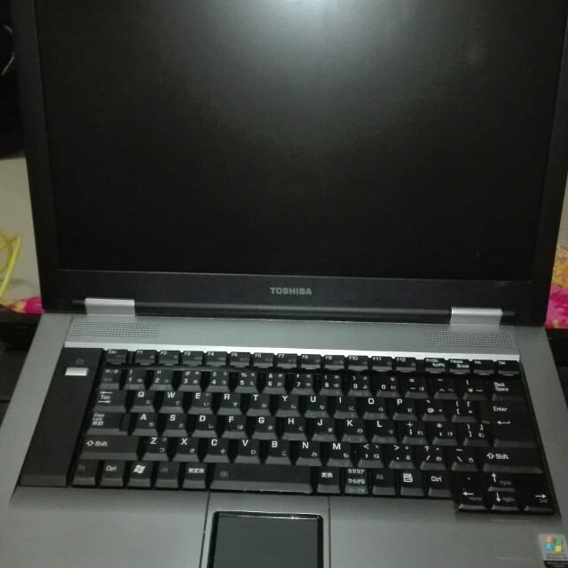 Toshiba Laptop 14 inches