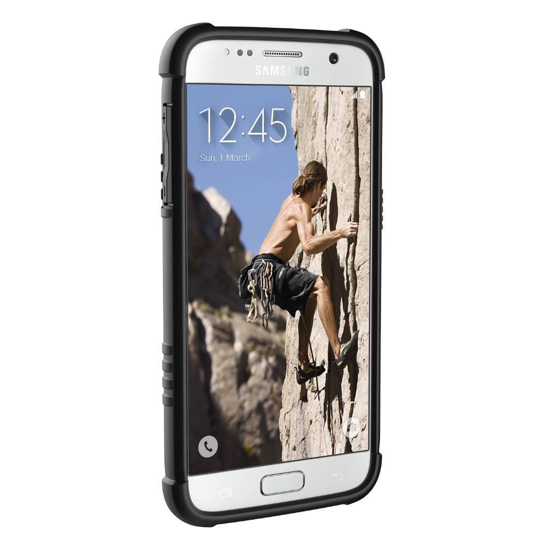 UAG CASE FOR GALAXY S7 with Military Drop Tested
