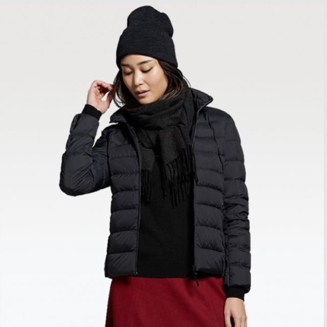 uniqlo ultra light down winter jacket women 39 s fashion. Black Bedroom Furniture Sets. Home Design Ideas