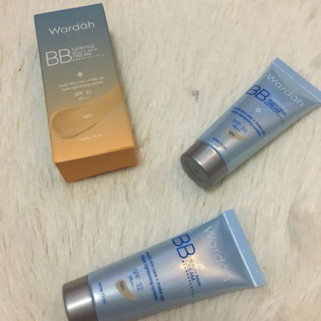 Wardah BB Cream 15 ml