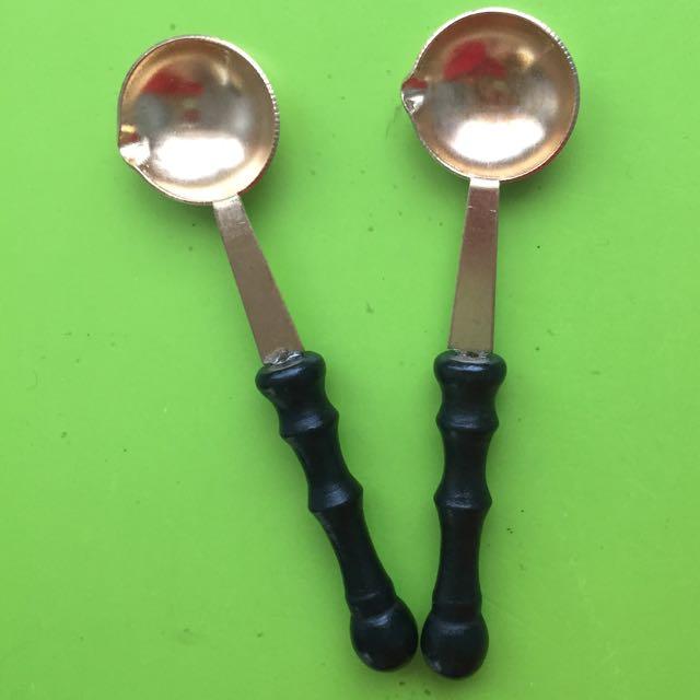 Wax Seal Spoon