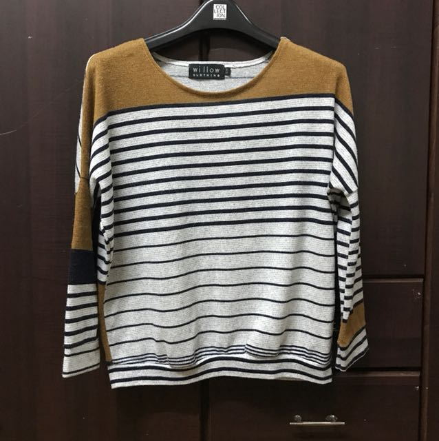 Willow long sleeves
