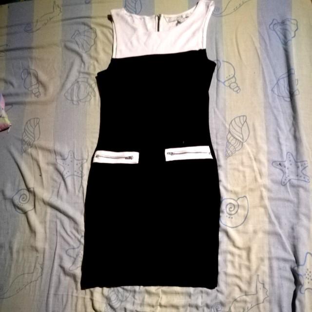 XXI Bodycon Dress