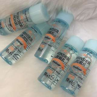 Etude house wonder pore toner 25ml