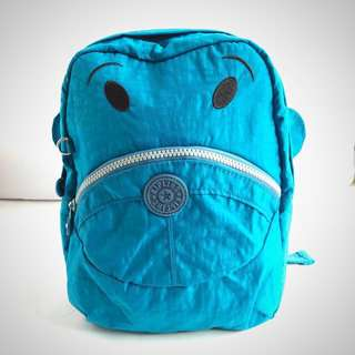 Kipling's Kids backpack