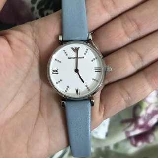 Jerry媽媽-Armani 手錶
