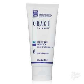 Obagi Nu-Derm® Healthy Skin Protection Broad Spectrum SPF 35