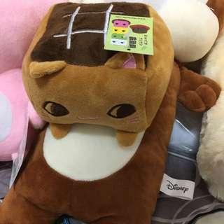 🚚 豆腐貓