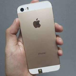 Iphone 5s 16gb Openline via GPP LTE CHIP