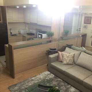 For Rent Studio Unit in One Shangrila Place