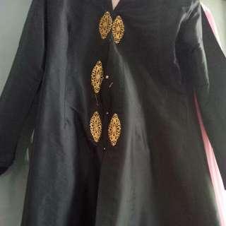 Baju Kebaya Moden