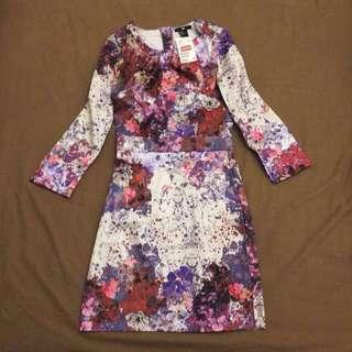 H&M 全新連身洋裝