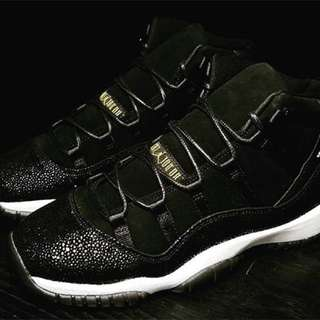 "Jordan 11 Heiress ""Stingray"""
