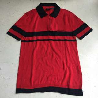 BN ARMANI EXCHANGE POLO TEE