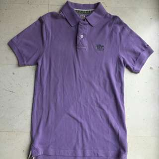 BN AUTHENTIC TOMMY HILFIGER POLO TEE