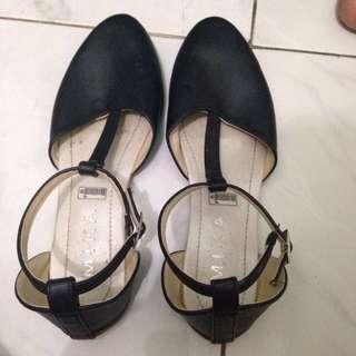 Flat shoes mika