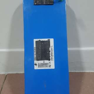 48V 21ah Lithium Ion External battery