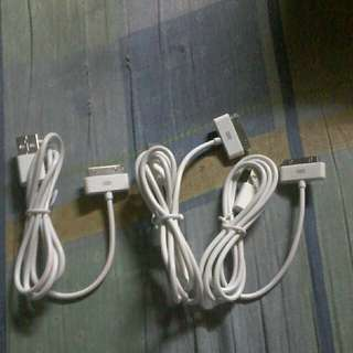 Ipad or iphone 4s charger