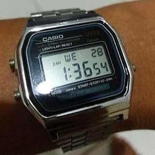 Casio WR/A159W