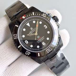 名錶吧 面交睇貨 Rolex fragment 116610 submariner 40mm